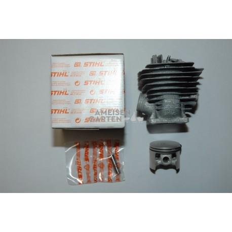 Stihl 48 mm Zylinder Zylindersatz Stihl Motorsäge 036 QS MS 360