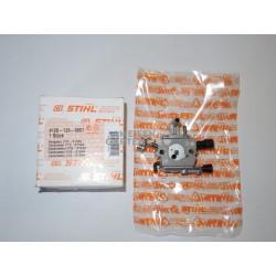 Stihl Vergaser C1Q-S154 für FS 400 450 480 SP 400 450 451 481 TYP2