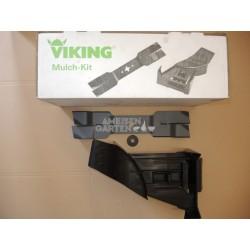 Viking Messer Mulchkit für Rasenmäher MB 443 443.0 Typ1