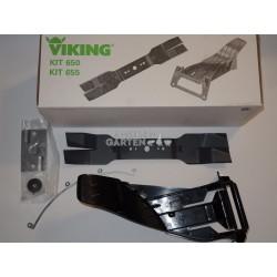 Viking Messer Mulchkit Kit 650 Rasenmäher MB 650 750