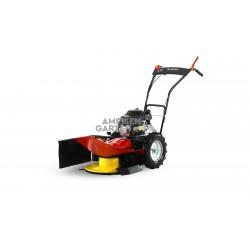 Vari DS521B Hochgrasmäher Gestrüppmäher Kreiselmäher 3,6PS B&S Motor