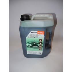 Stihl HP Super Zweitaktmotorenöl Mischöl Zweitaktöl 5L Kanister