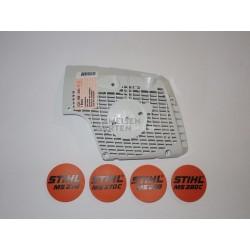 Stihl Starter Startergehäuse Lüftergehäuse für MS 270 280 C