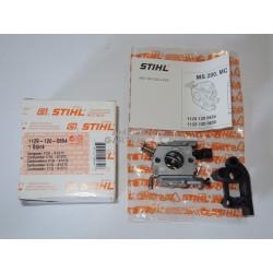 Stihl C1Q-S127 Vergaser für MS 200 u. MS 200 T