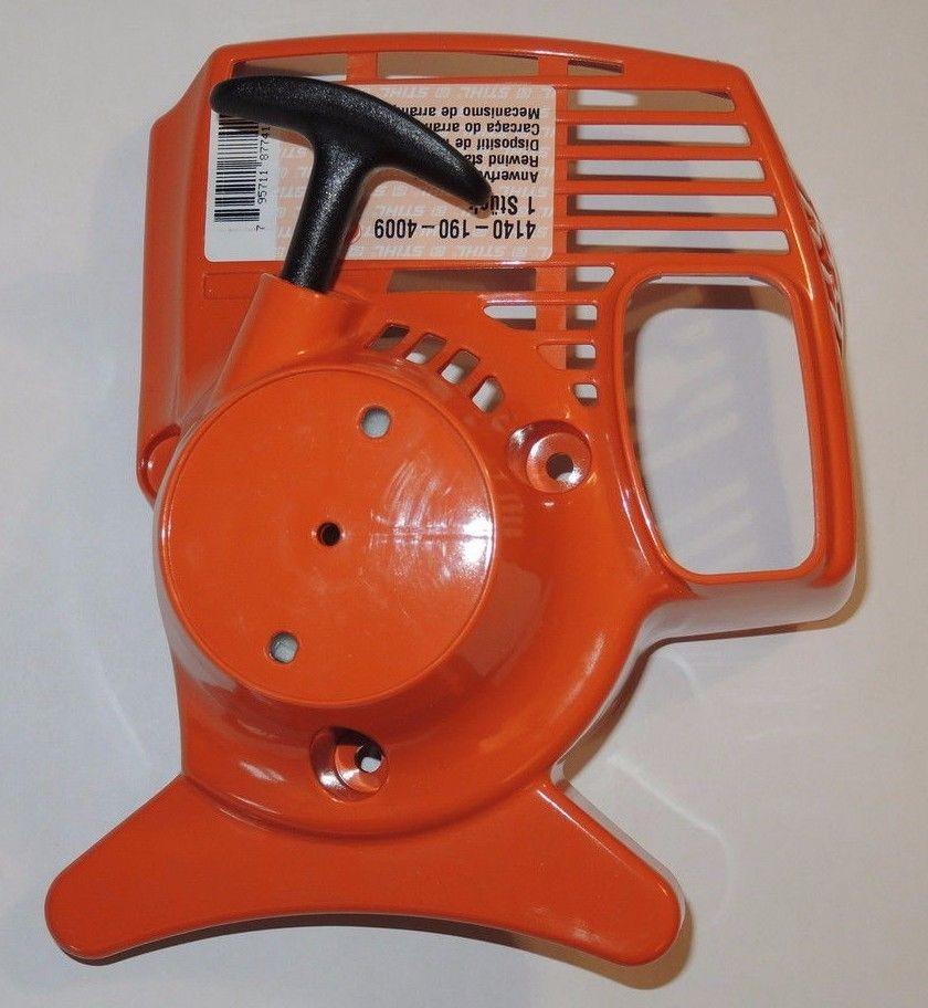 Starter Anwurfvorrichtung passend für Stihl FS 38 45 46 FS 55 HL 45 KM 55