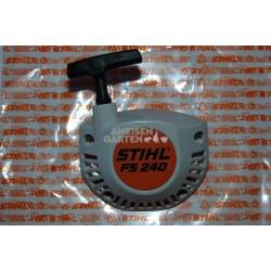 Stihl Starter Anwerfvorrichtung komplett FS 240