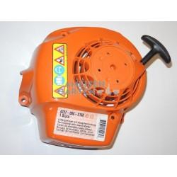 Stihl Anwerfvorrichtung Starter Lüftergehäuse für Stihl HS 81 86