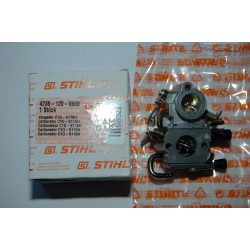 Stihl Vergaser C1Q-S118 für TS 410 420