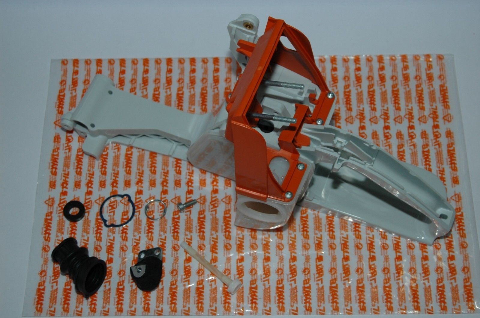 Gehäusedichtung Dichtung Dichtsatz passend für Stihl 044 MS 440 MS440