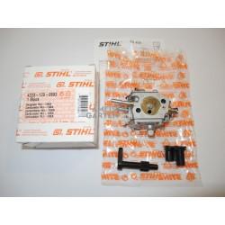 Stihl Vergaser WJ-108 für TS 400