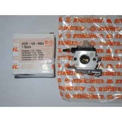 Stihl Vergaser C1Q-S55 für BG SH 45 46 55 65 85