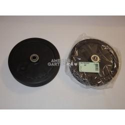 2x Viking 180 mm Rad für MB 400 X M 410 415 460