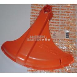 Stihl Universal Mähschutz mit Ablängmesser FS 40 45 46 50 C L