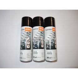 3x Stihl Harzlöser Reiniger SUPERCLEAN 300ml Spray