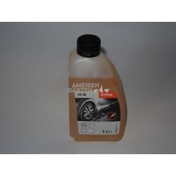 Stihl CC 30 Reiniger Autoreiniger Shampoo + Wachs für Hochdruckreiniger 1L