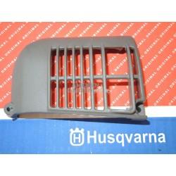 Husqvarna 334 335 338 XPT Abdeckung für Schalldämpfer