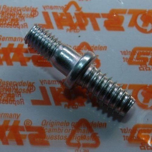 Auspuffbolzen Schraube passend für Stihl 070 090