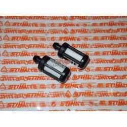 Stihl Filter Saugkopf Benzinfilter f. Motorsägen Trennschleifer 2x