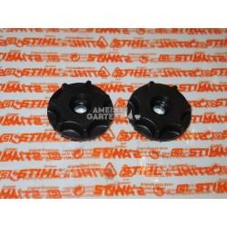Stihl 2x Spannrad Kettenschnellspannung 017 018 019 021 023 025 MS 170 - 251