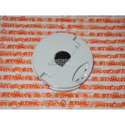 Stihl Flügelmutter - werkzeuglose Kettenspannung Kettenschnellspannung