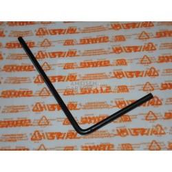 Stihl Torx 27 Schlüssel für Winkelgetriebe