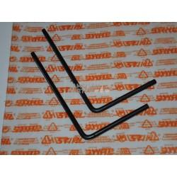 Stihl Torx 27 Schlüssel für Winkelgetriebe T27 2x