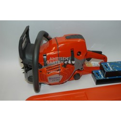 Husqvarna 572 XPG Chainsaw 5,7 bhp + 50 cm bar + 2x chain