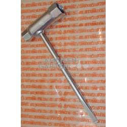 Stihl Schlüssel Kombischlüssel 13 x 19 mm MS HT HTE FC MSE