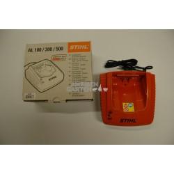 Stihl AL300 Ladegerät Schnellladegerät für AP AK und AR Akkus