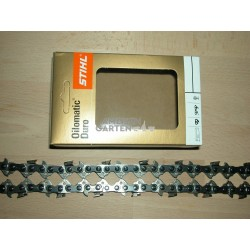 "Stihl Saw Chain 45 cm 1,6 3/8"" Rapid Duro 66 x TG  Carbide-Tipped"