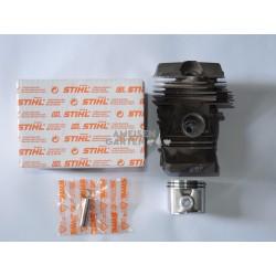 STIHL 47 mm Zylinder Zylindersatz für Motorsäge MS 291 C TYP2