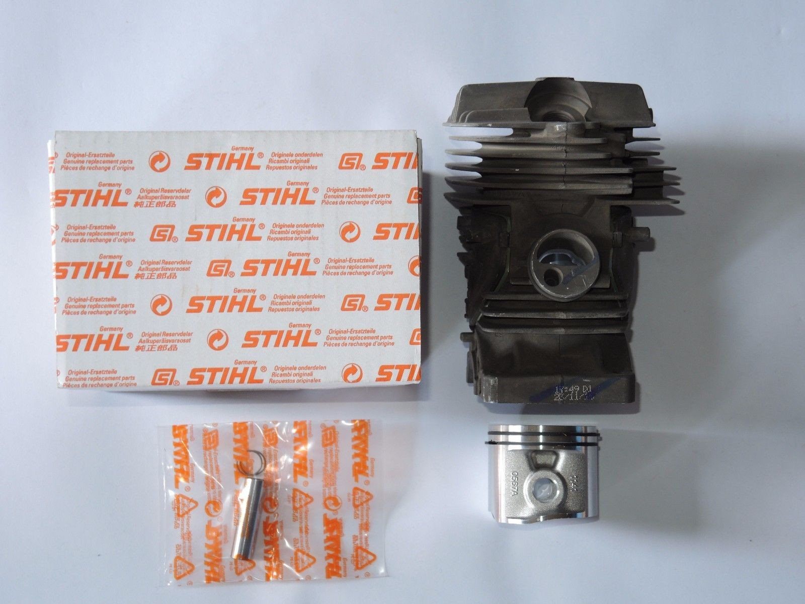 Piston pour Stihl Ms360 036-48,0 Mm
