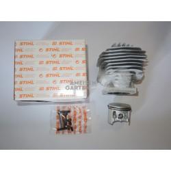 Stihl 52 mm Zylinder Zylindersatz für Motorsäge MS 650