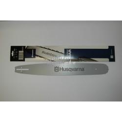 """Husqvarna Schiene Schwert 18"""" 45 cm 1,5 3/8"""" TYP1"""
