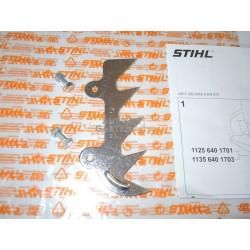 Stihl Kralle Krallenanschlag MS290 MS310 MS311 MS390 MS391 TYP2