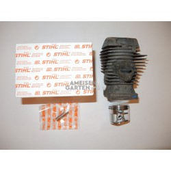 Stihl 47 mm Zylinder Zylindersatz für Motorsäge MS 291 C TYP1