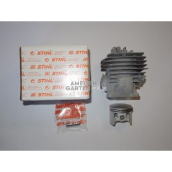 Stihl 48 mm Zylinder Zylindersatz Stihl Motorsäge 034