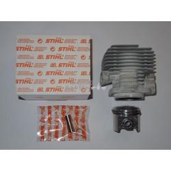 Stihl 49 mm Zylinder Zylindersatz für 08S BT 360 TS 350 360 AVE