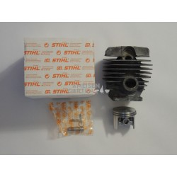 Stihl 46 mm Zylinder Zylindersatz Stihl Motorsäge 034 MS 340