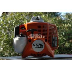 Stihl FS 40 Motorsense Freischneider Rasentrimmer + Autocut 1,0 PS