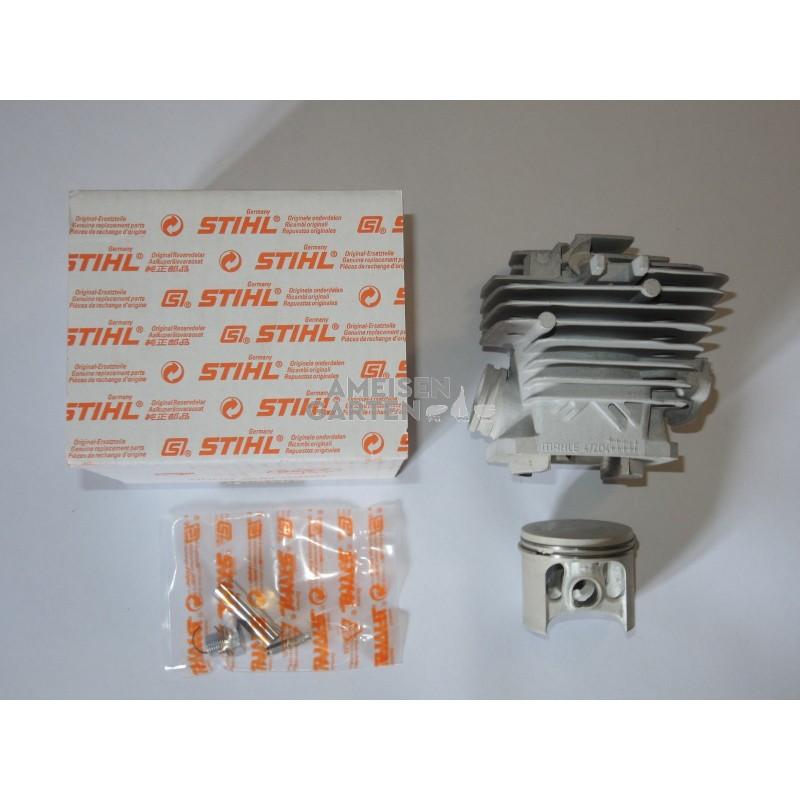 Zylinder Kolben passend für Stihl MS 341