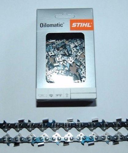 45cm Stihl Rapid Super Kette für Stihl MS250 Motorsäge Sägekette .325 1,6