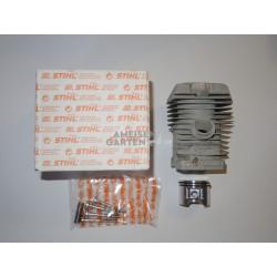 Stihl 47 mm Zylinder Zylindersatz für Stihl Motorsäge MS310