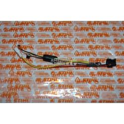 1141 Stihl Kabel Kabelbaum MS 261 MS261 C mit M-Tronic