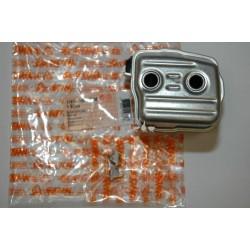 1141 Stihl Schalldämpfer Auspuff MS 271 291 MS271 MS291 C