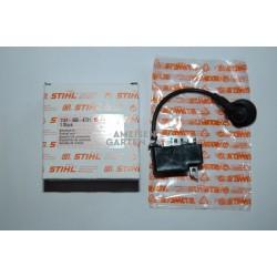 1141 Stihl Zündspule Zündmodul Steuergerät für MS 261 C-M MS261 mit M-Tronic