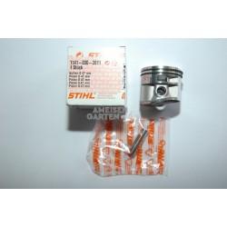 1141 Stihl 47 mm Kolben Kolbensatz für Motorsäge MS 291 C TYP1
