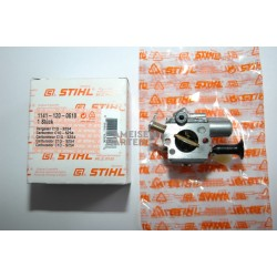 1141 Stihl C1Q- S254 Vergaser für MS 261 Motorsäge