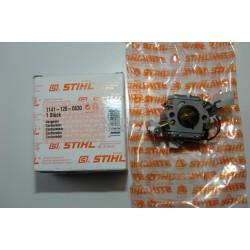 1141 Stihl Vergaser MS261 MS 261 C-M Motorsäge mit M-Tronic
