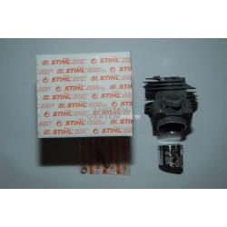 1141 Stihl 44,7 mm Zylinder Zylindersatz für Motorsäge MS261 C TYP2